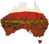 Australia Gallery of Flemming Bo Jensen Photography
