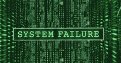 matrix-system-failure