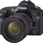My...precious...Canon EOS 5D