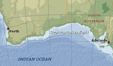 The great australian bight camping at the edge of the world bight map gumiabroncs Gallery
