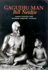 Gagudju Man book cover