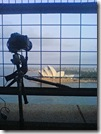 Sydney Harbour Bridge shoot