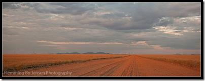 Namib Desert. Flemming Bo Jensen