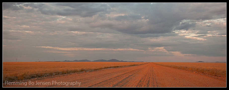 """Featured image for """"I rode through the desert and it started to rain!"""""""