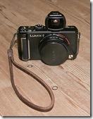 Panasonic LX3 -small