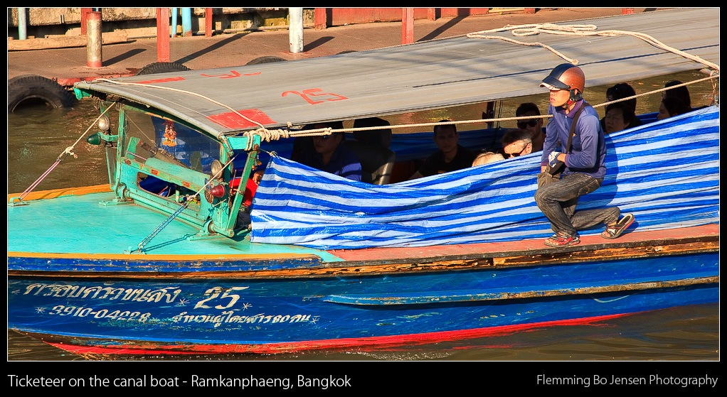 """Featured image for """"Ramkanphaeng Boat and Ticketeers"""""""