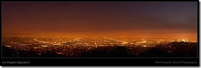 Blog - LA spaceport