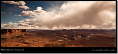 canyonlands - blog