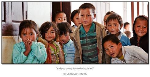 hmong kids - blog