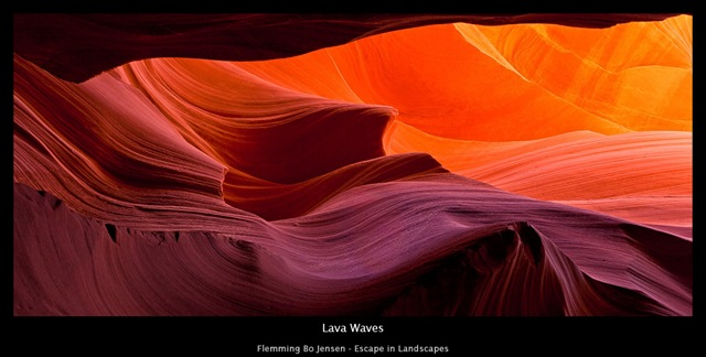 Lava Waves