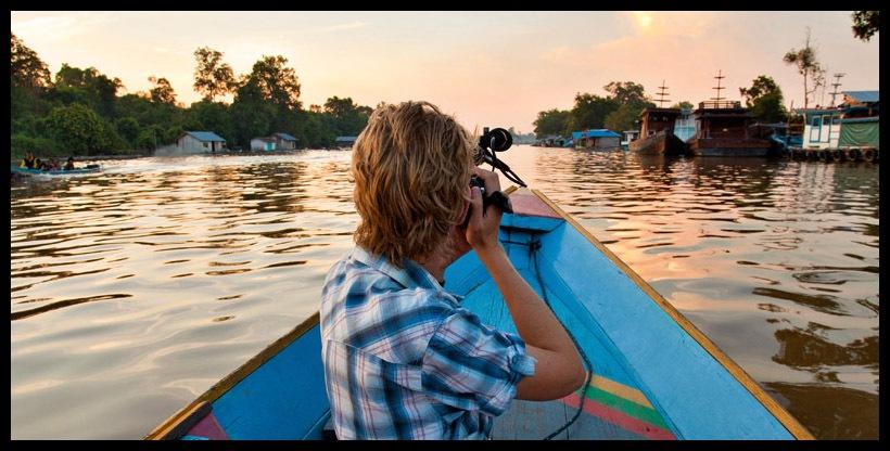"Featured image for ""Memories of Borneo"""