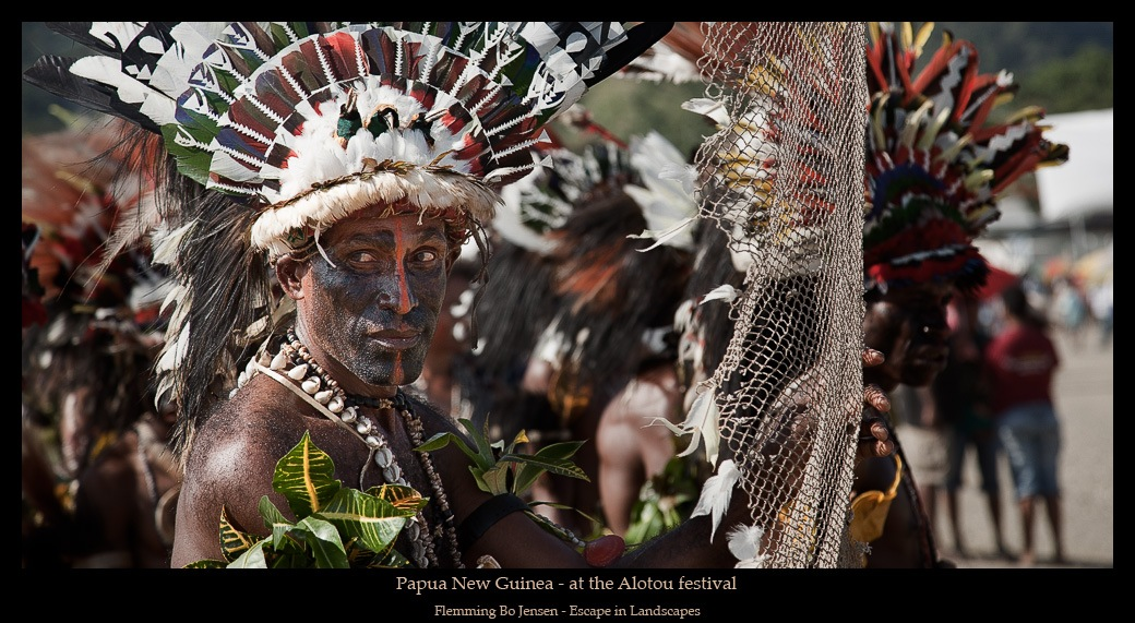 """Featured image for """"The Story of the Alotau Festival of Canoes"""""""