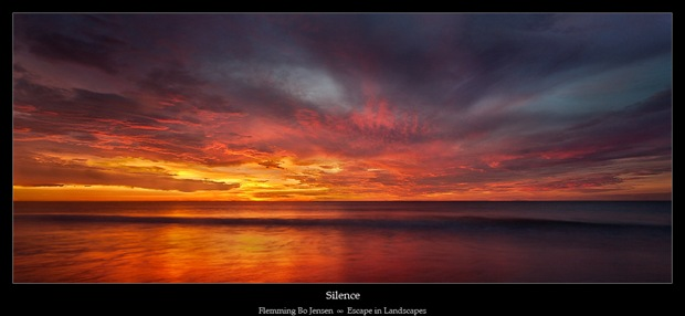 Broome-sunset-silence