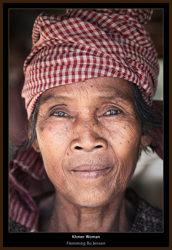 """Featured image for """"Khmer landscapes of the face"""""""