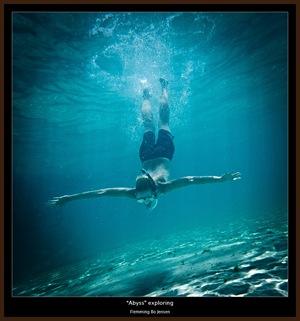 Underwater-abyss
