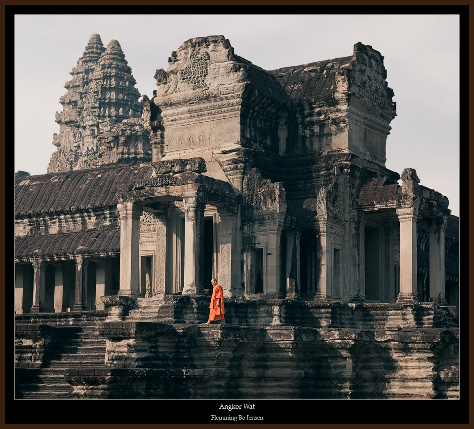 """Featured image for """"Angkor Wat"""""""