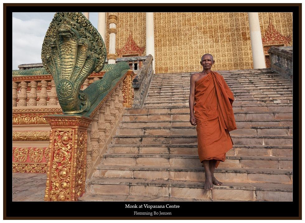 """Featured image for """"Vispasana Centre in Cambodia"""""""