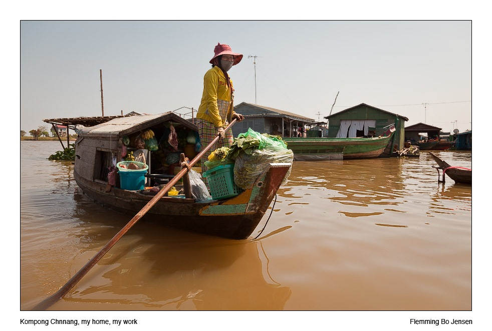 """Featured image for """"Floating Village of Kompong Chnnang"""""""