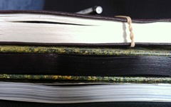 press-books