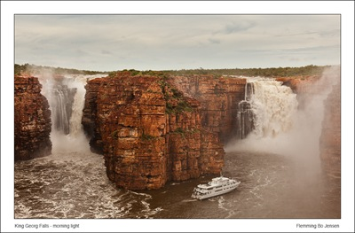 """Featured image for """"The Tale of King George Falls"""""""