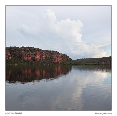 kinggeorg-river