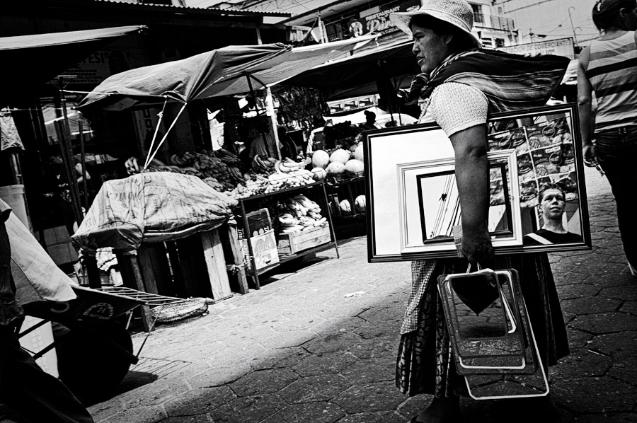 """Featured image for """"Self portrait in Bolivia"""""""