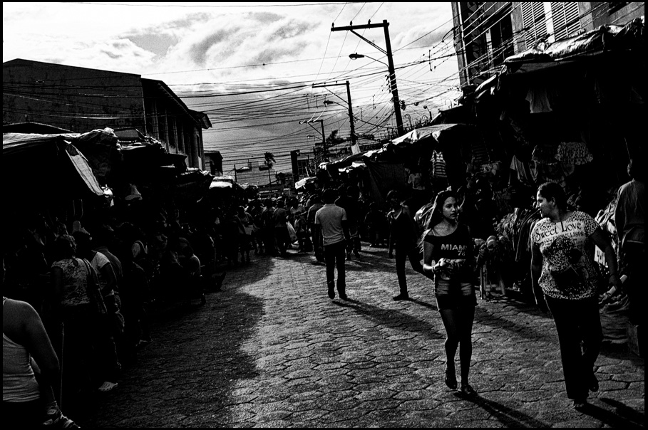"""Featured image for """"Street Photography in South America"""""""