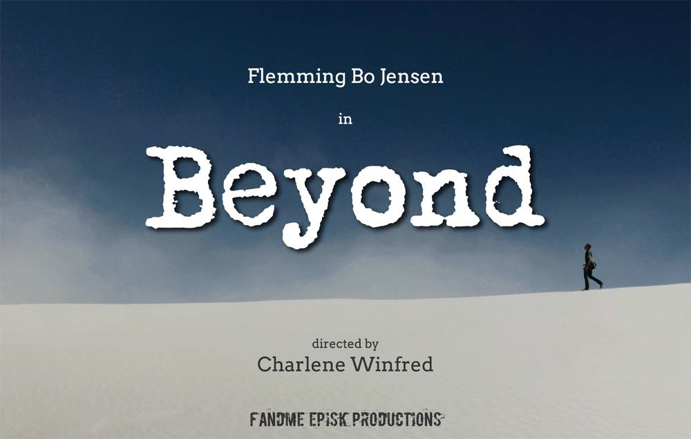 """Featured image for """"Beyond : a film by Fandme Episk Productions"""""""