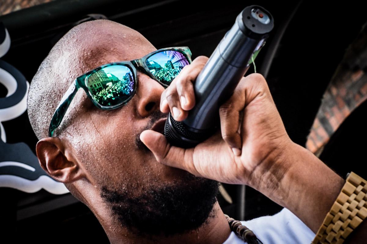 MC Black Daniels