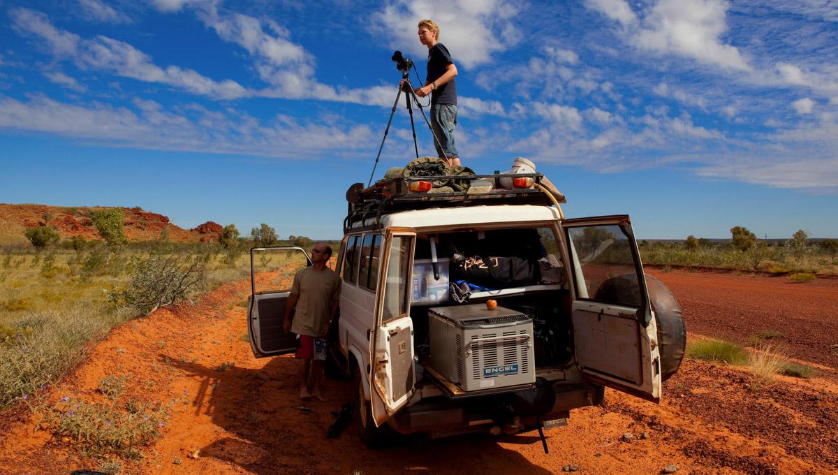 Flemming Bo Jensen - five trips around sun-04