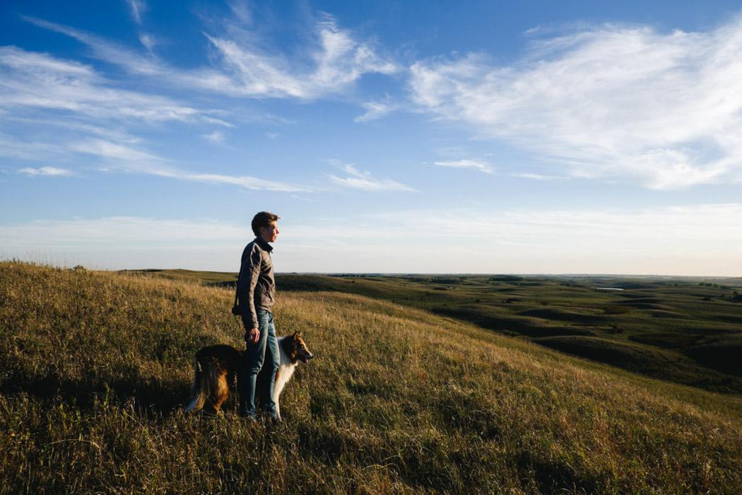 Flemming Bo Jensen - five trips around sun-24