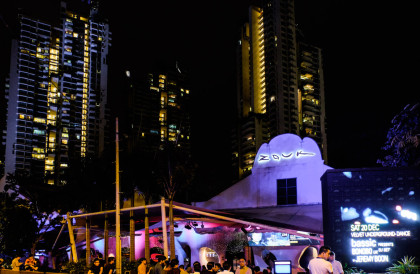 Zouk Singapore
