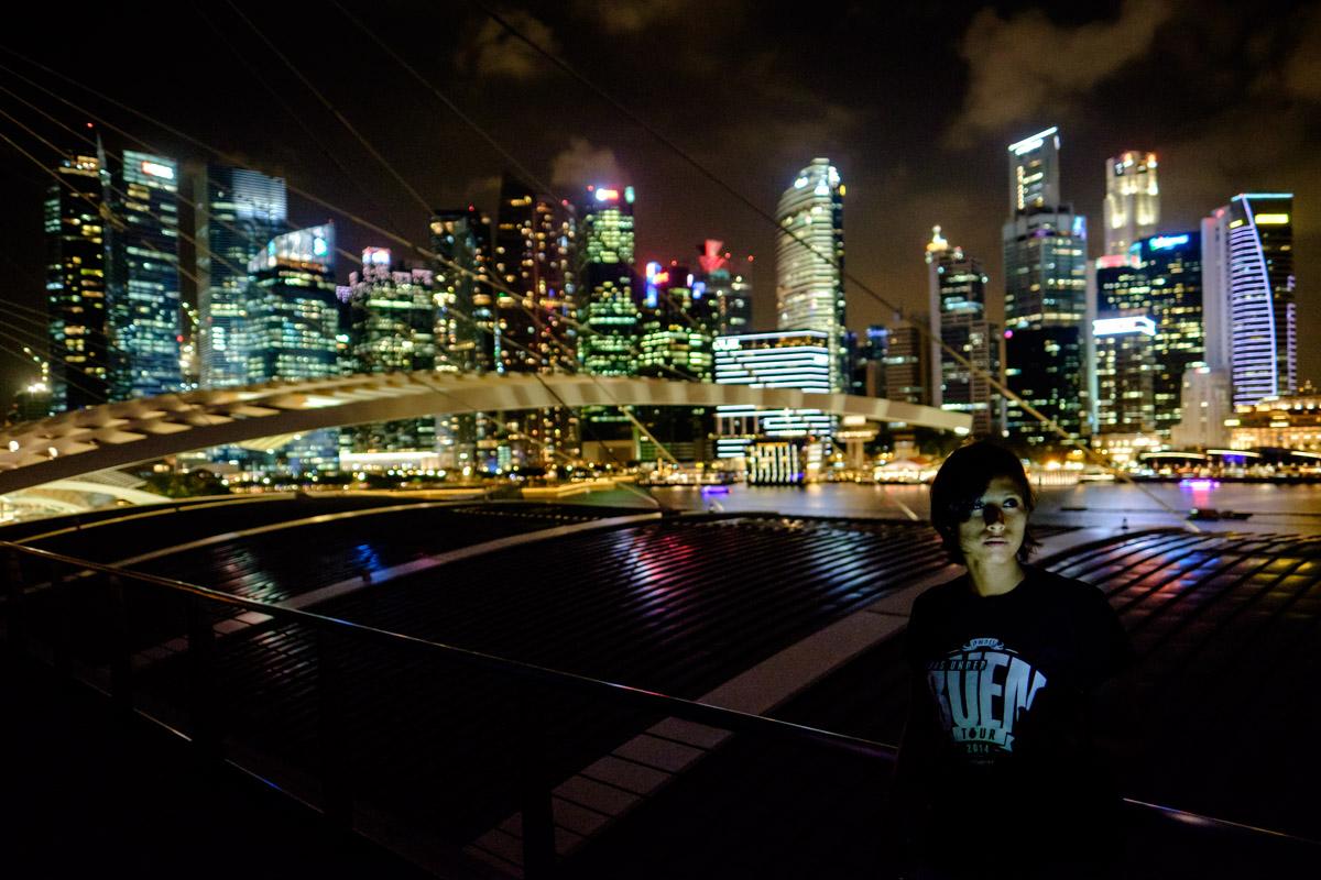FlemmingBoJensen-Singapore-MarinaBaySands-Charlene-Winfred