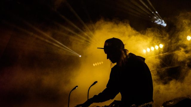 Cashmere Cat – performance