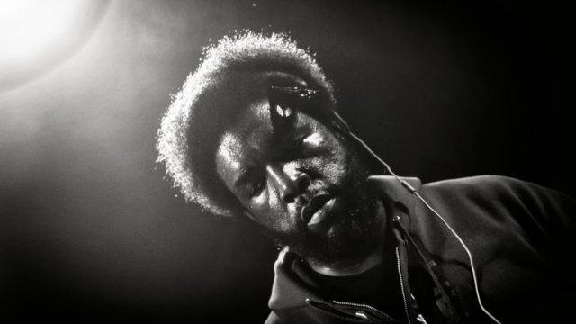 Questlove – Performance