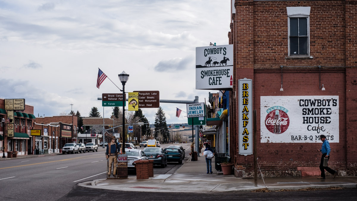 """Featured image for """"Small Town America"""""""