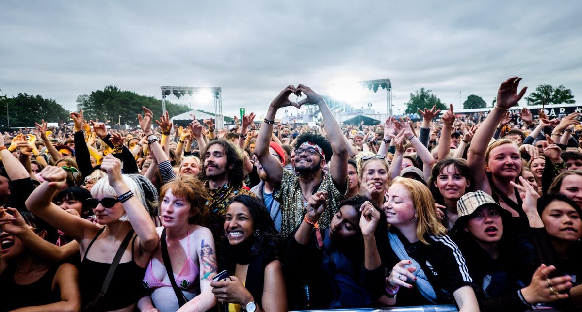 roskilde festival rumours 2018