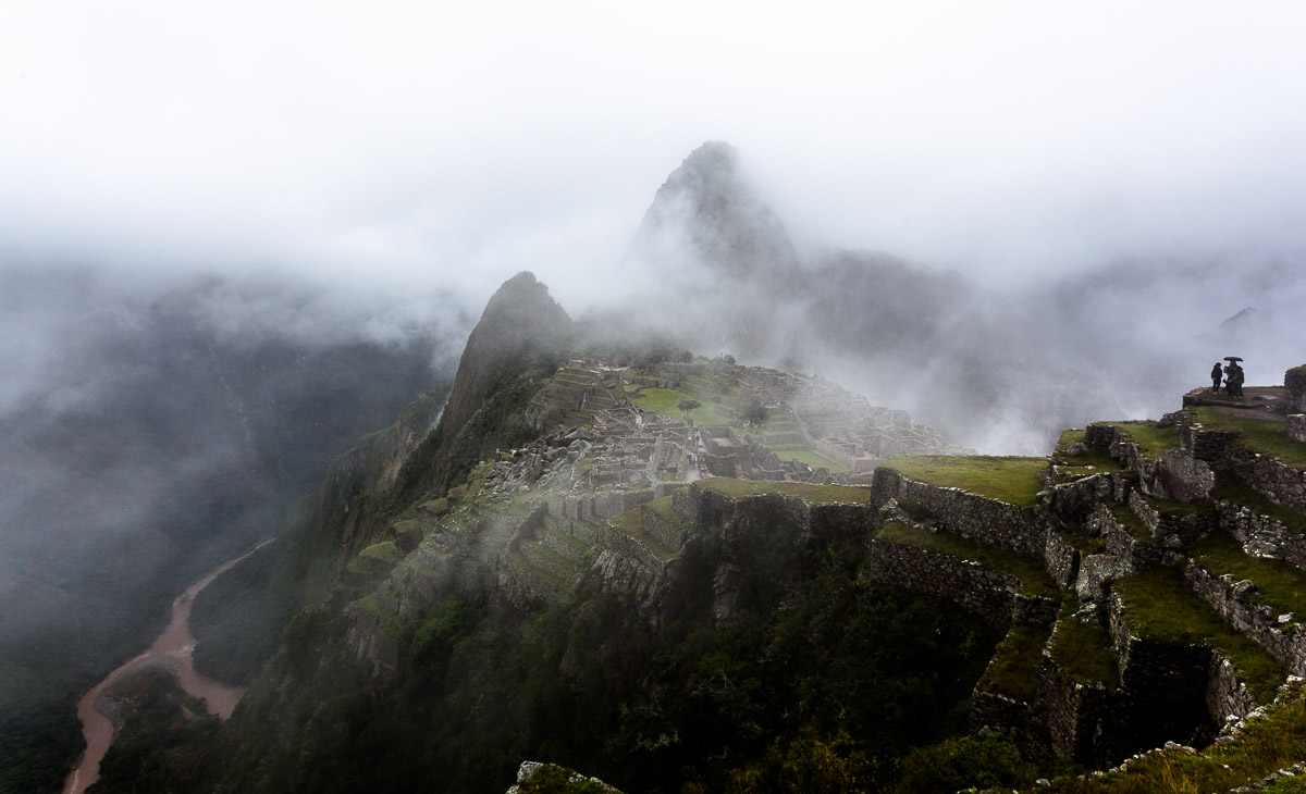 """Featured image for """"Machu Picchu, Peru, 1st of January 2012. I have seen things…"""""""