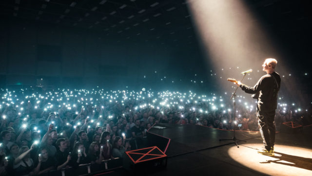Odense – The Minds of 99 Arena Tour 2019.