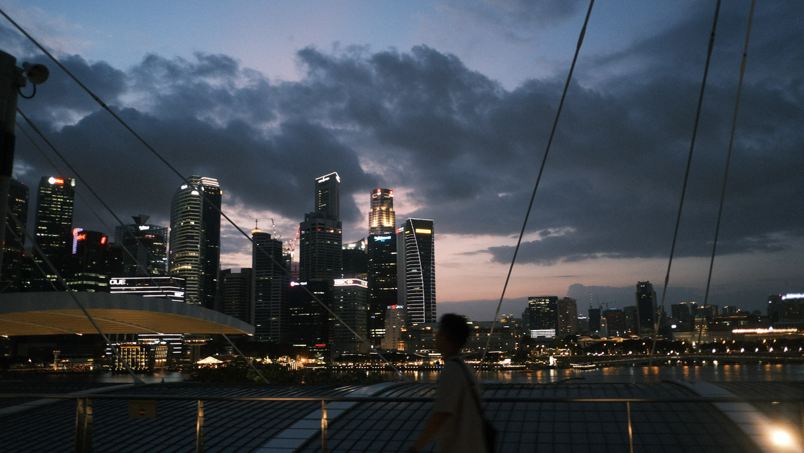 """Featured image for """"Singapore with the X-Pro3 – Christmas 2019"""""""