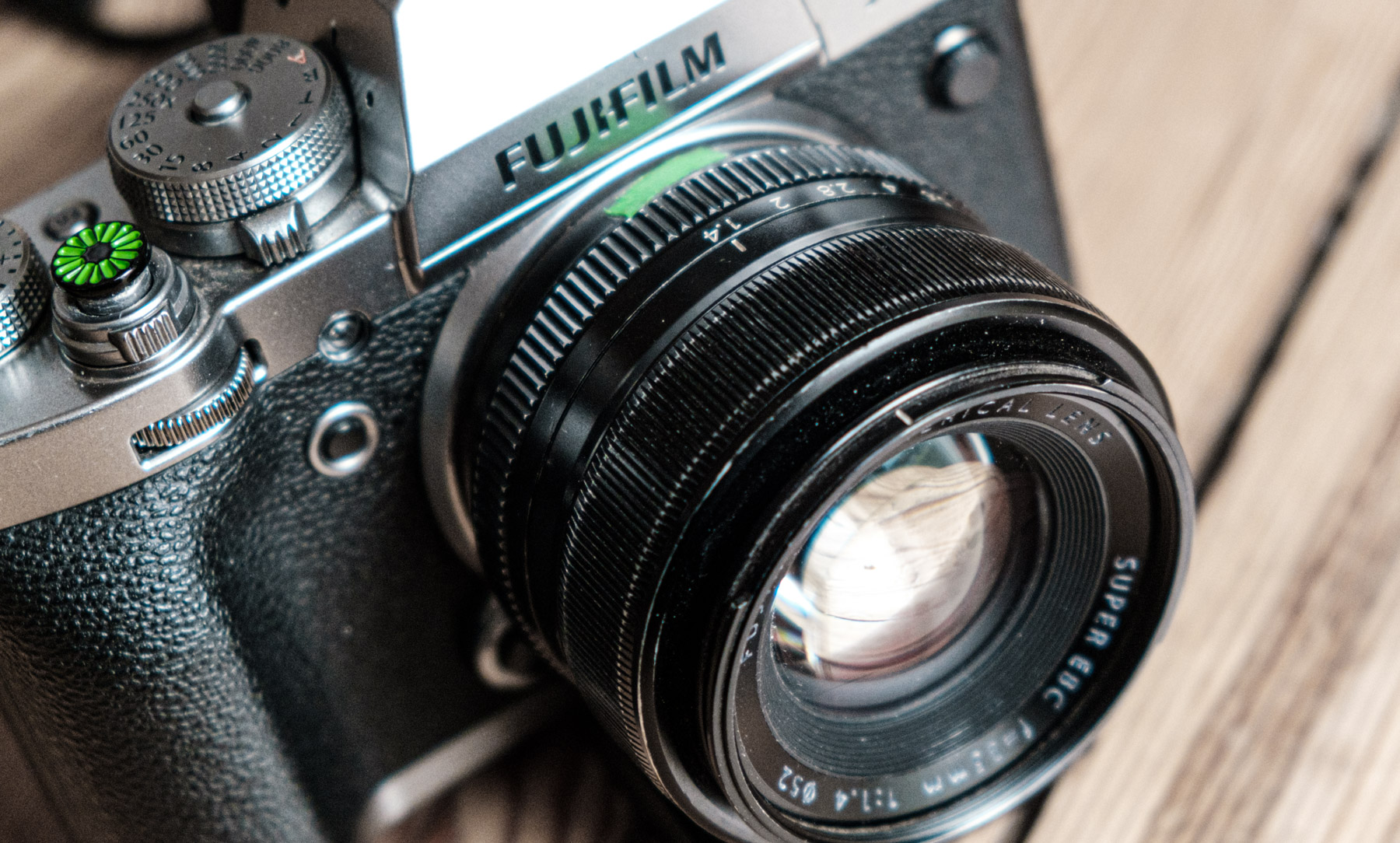 """Featured image for """"Fujinon XF35mm F1.4 lens – gets even better with age!"""""""