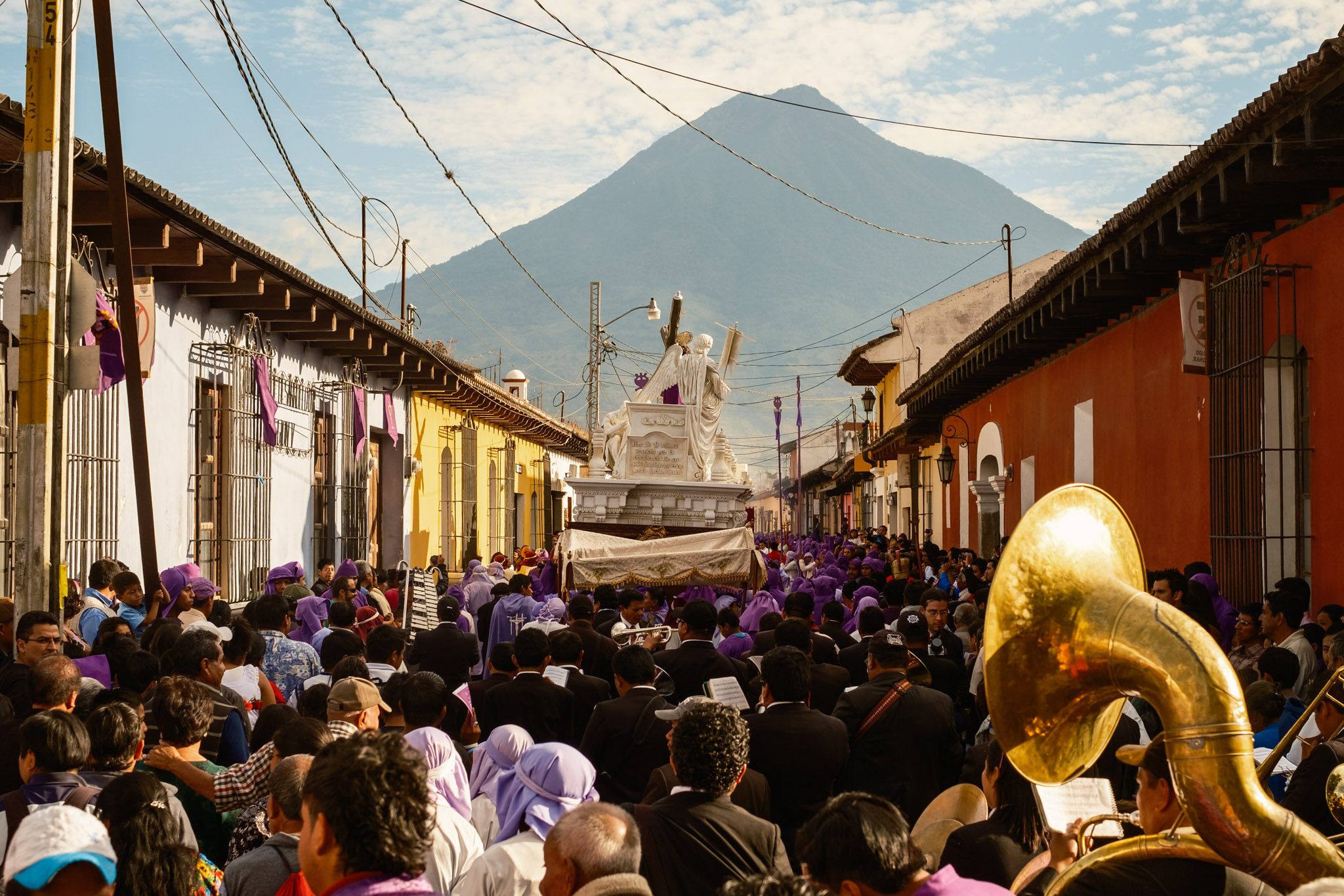 "Featured image for ""Procesiones de Antigua, Guatemala"""