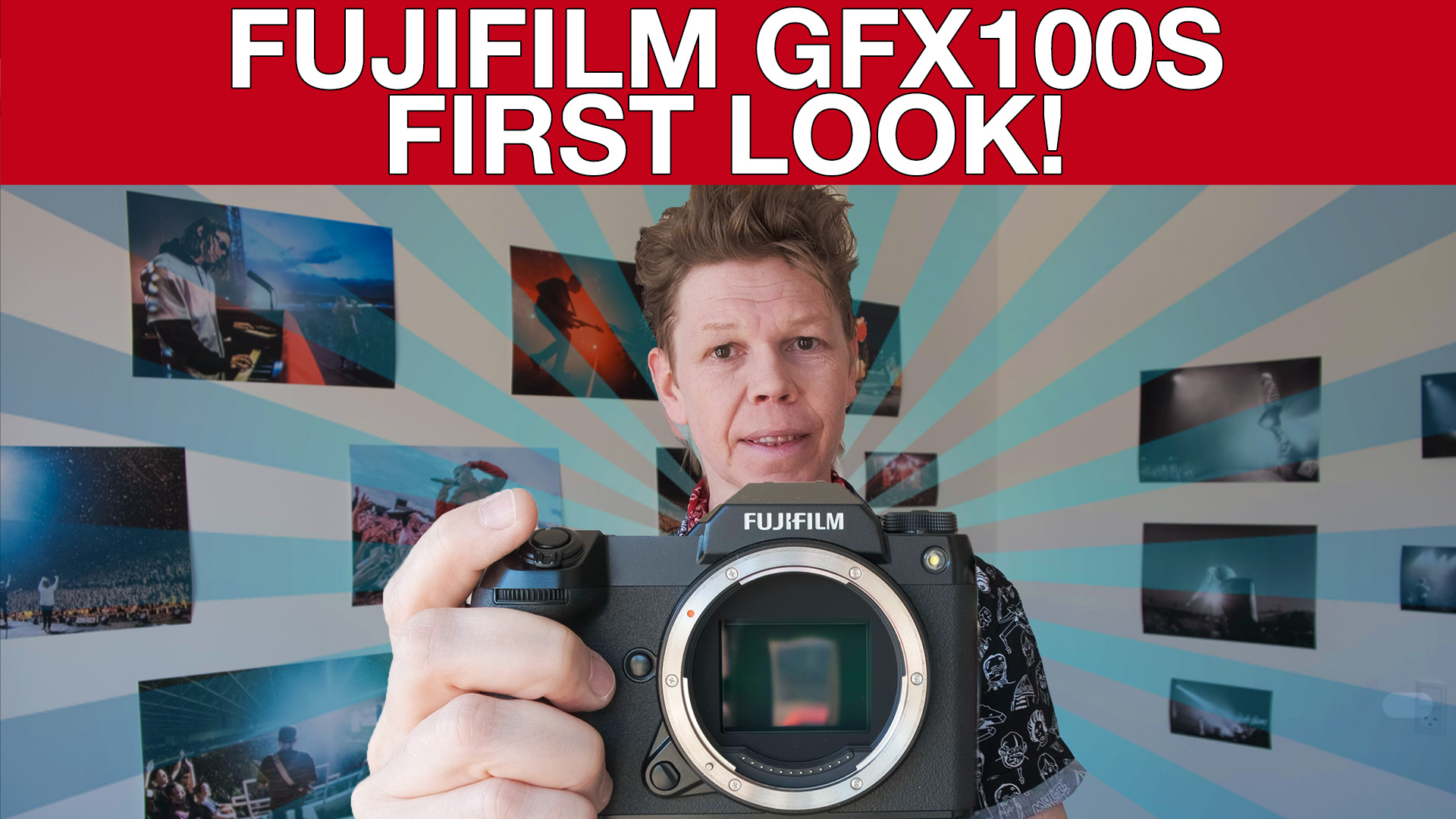 """Featured image for """"FUJIFILM GFX100S – first look and test!"""""""